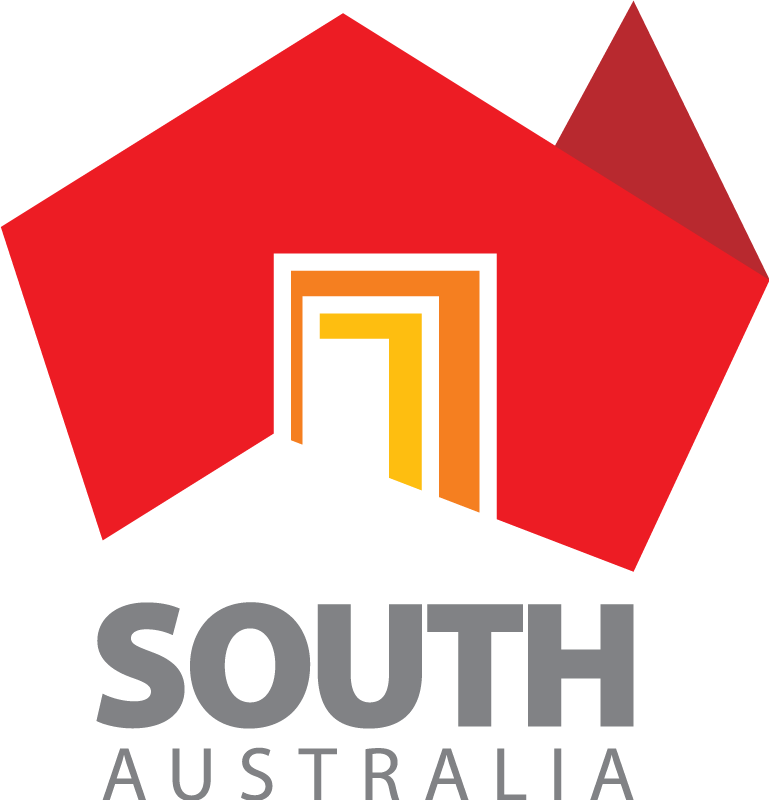 South Australia Brands Logo